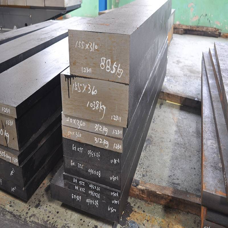 Aço SAE 1045 Quadrado na Caracaraí - Barra Retangular de Aço SAE 1045