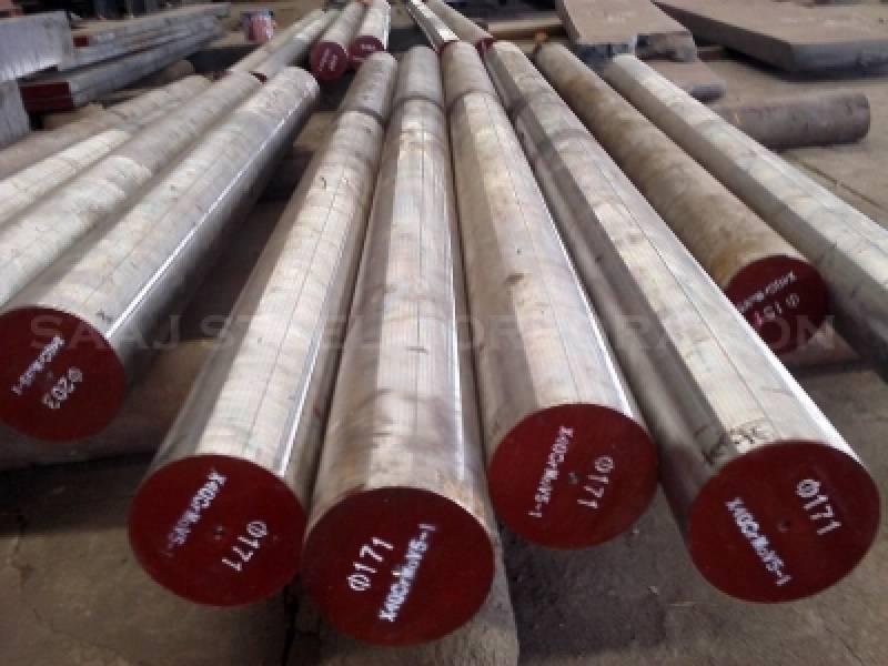 Aço SAE 1045 na Arapiraca - Barra Retangular de Aço SAE 1045
