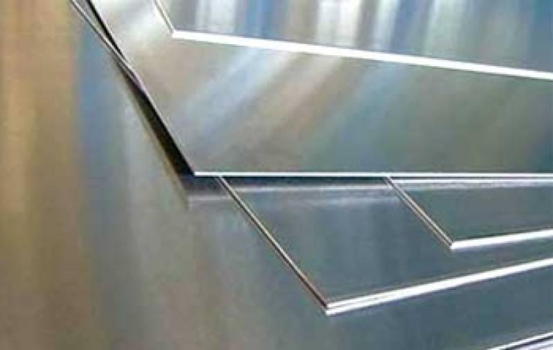 Distribuidor de Latão em Dourados - Fornecedor de Alumínio em São Paulo