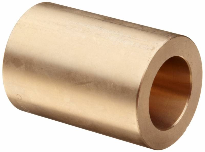 Fornecedor de Bucha de Bronze na Rorainópolis - Fornecedor de Alumínio
