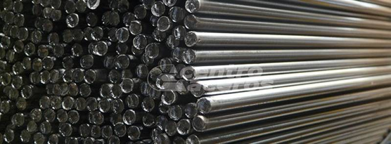 Onde Encontrar Fornecedor de Alumínio em São Paulo na Caracaraí - Distribuidor de Latão