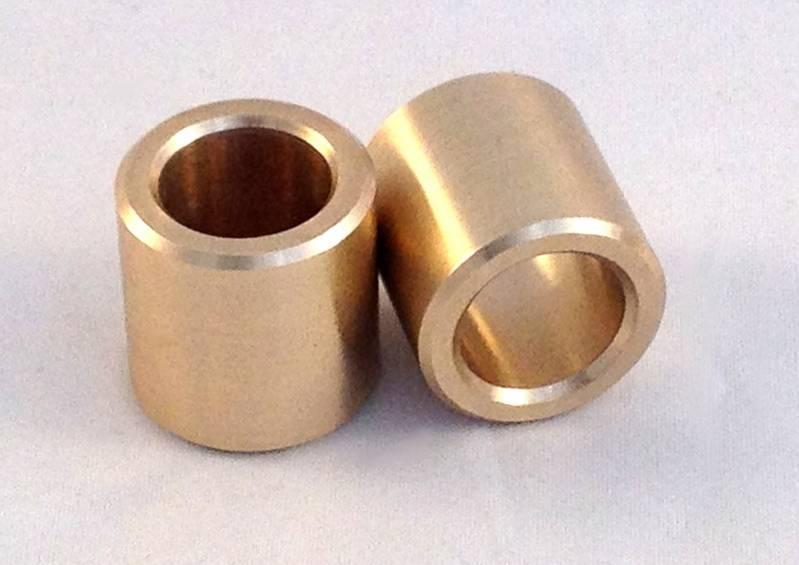 Onde Encontrar Fornecedor de Bucha de Bronze em Umuarama - Fornecedor de Alumínio