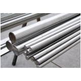 venda de aço d2 a frio preço Manoel Urbano