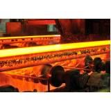 venda de aço inox aisi 4140 Campina Grande