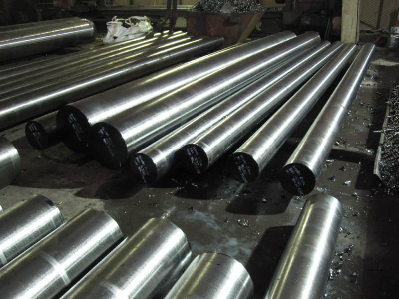Venda de Aço Inox D2 União dos Palmares - Venda de Aço D2