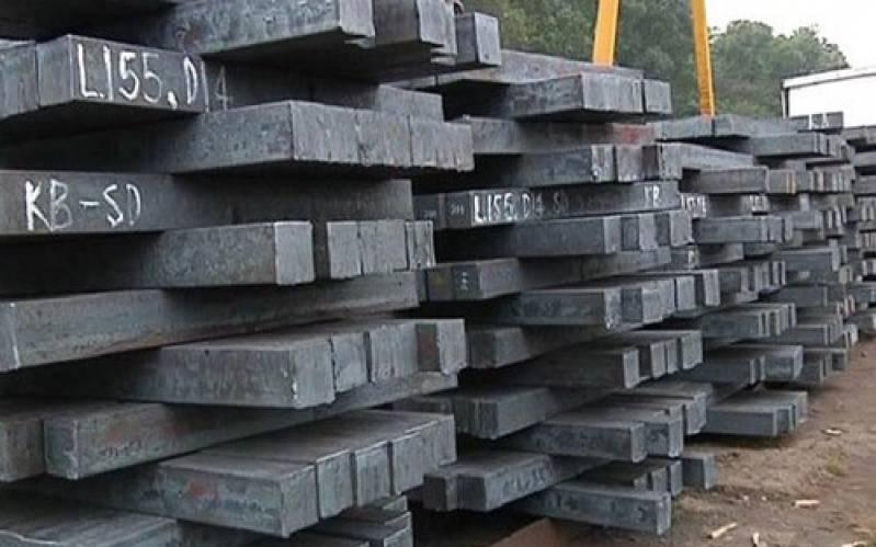 Aço Trefilado 1020 Quadrado no Ouro Preto do Oeste - Barra Redonda Aço 1020