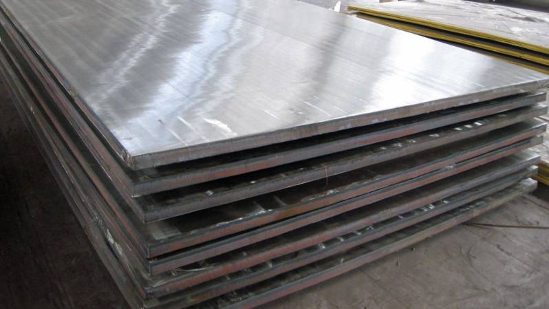 Chapa de Aço 1020 Preço na Itabuna - Barra Redonda Aço 1020