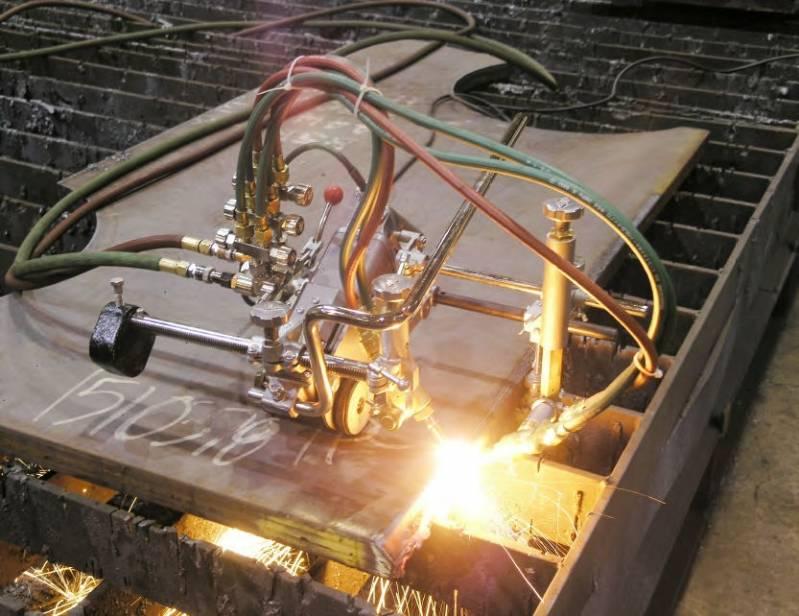 Corte de Aço M2 no Boquim - Corte de Aço M2