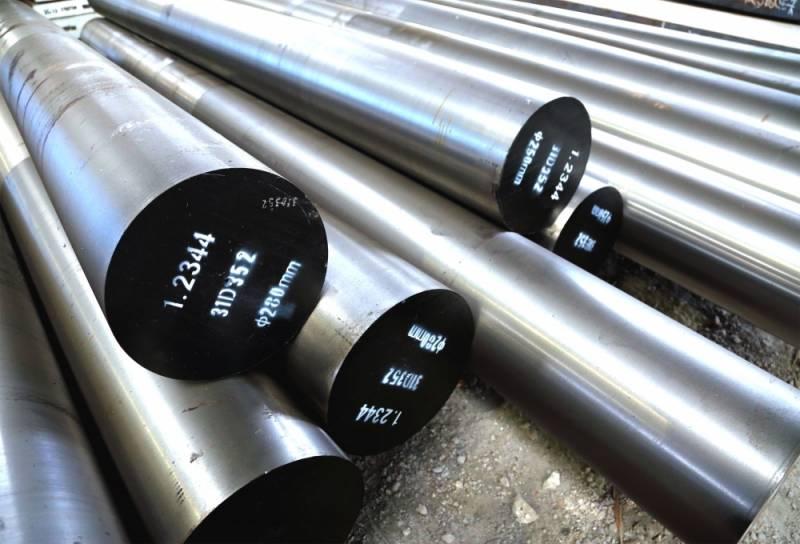 Fornecedor de Aço D6 Preço Barras - Fornecedor de Aço Ferramenta Aisi D2