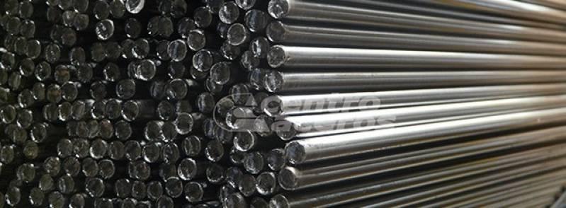 Fornecedor de Aço Ferramenta D2 Preço Minas Gerais - Fornecedor de Aço Ferramenta Aisi D2