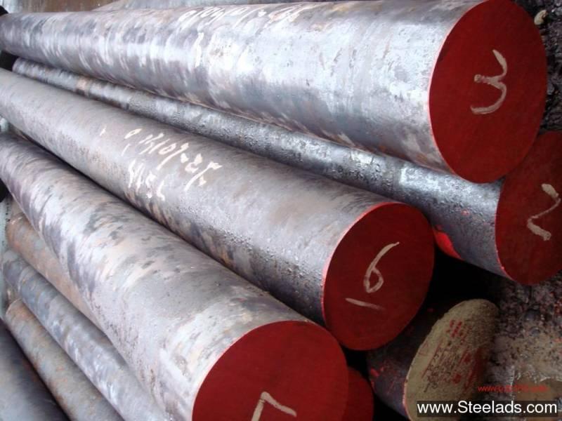Fornecedor de Aço SAE 1045 Preço na Leblon - Barra Retangular de Aço SAE 1045