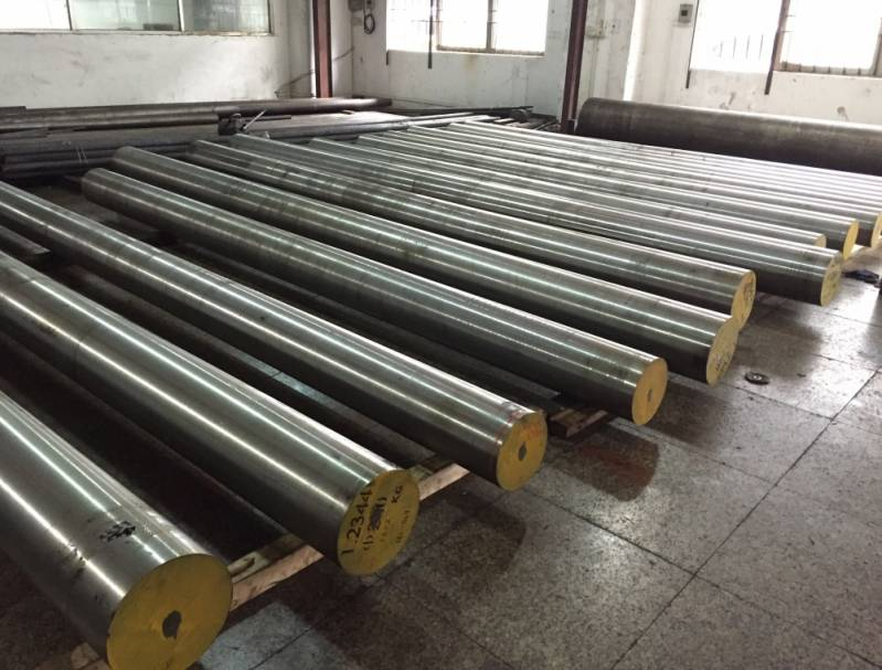 Fornecedor de Aço Vd2 Preço Formoso do Araguaia - Fornecedor de Aço Ferramenta Aisi D2
