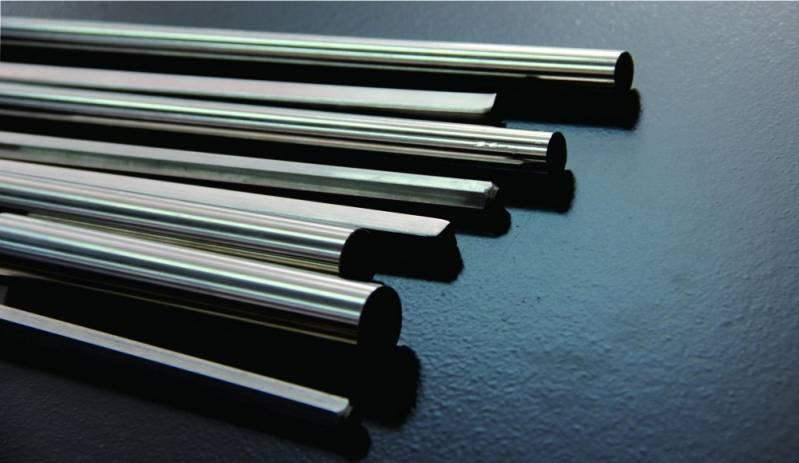 Fornecedor de Aço Vd2 Piripiri - Fornecedor de Aço Ferramenta Aisi D2