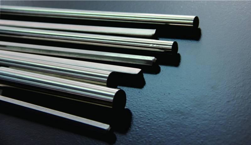Fornecedor de Alumínio em São Paulo na Cidade Ocidental - Fornecedor de Alumínio
