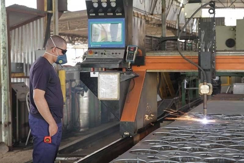 Fornecedor de Barra Retangular Aço 1020 Presidente Médici - Fornecedor de Aço 1020 Quadrado