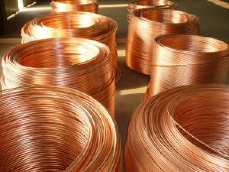 Fornecedor de Cobre em São Paulo em Belford Roxo - Fornecedor de Alumínio em São Paulo