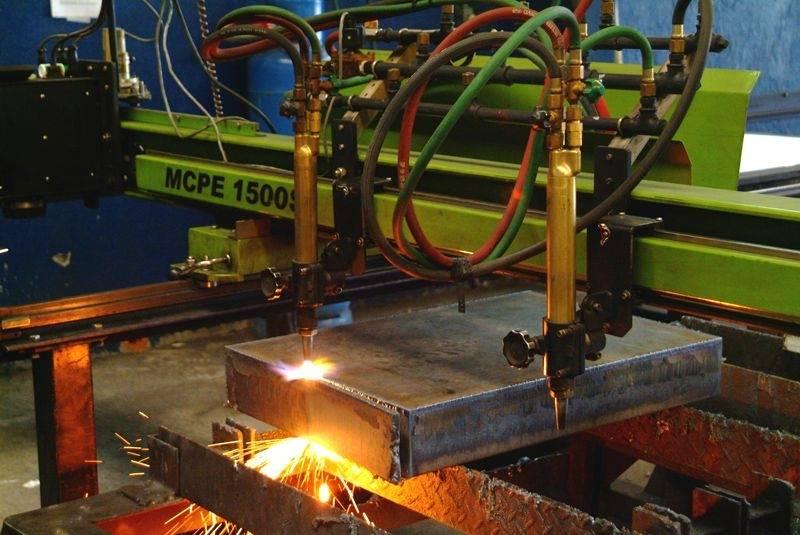 Onde Encontro Corte de Aço Inox em Colinas do Tocantins - Corte de Aço M2