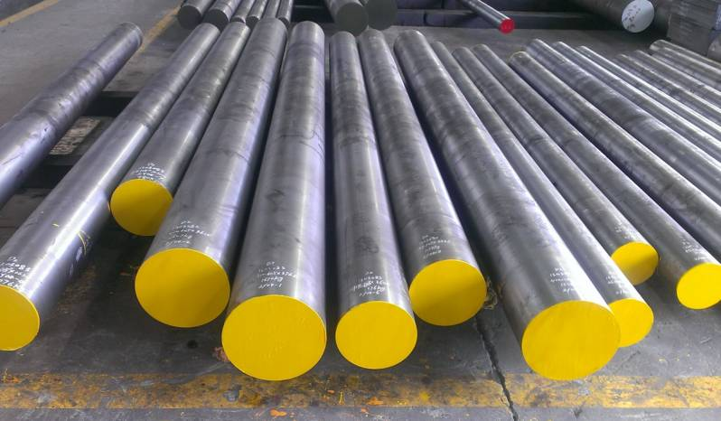 Quanto Custa Chapa de Aço SAE 1045 na Parauapebas - Barra Chata de Aço SAE 1045