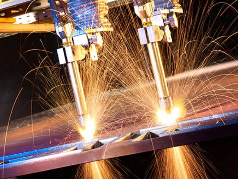 Quanto Custa Corte de Aço Retangular na Caracaraí - Corte de Aço M2
