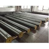 barra de aço 4340