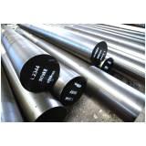 venda de aço ferramenta 8640 Águas Lindas de Goiás