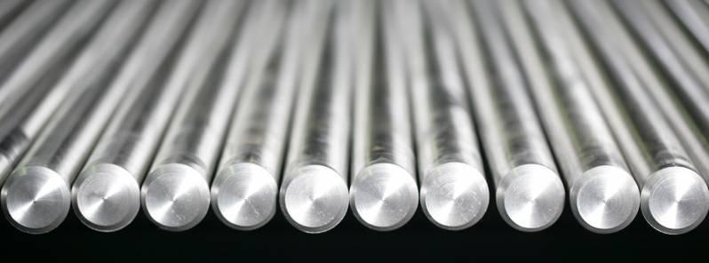 Venda de Aço Ferramenta 4340 Preço Amajari - Venda de Aço 4340 para Tratamento Térmico