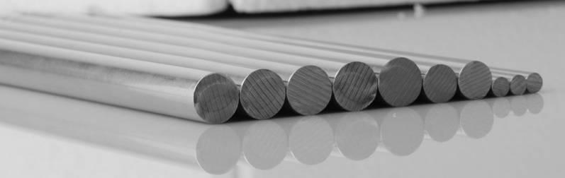 Venda de Aço Inox D2 Preço Caucaia - Venda de Aço Ferramenta D2